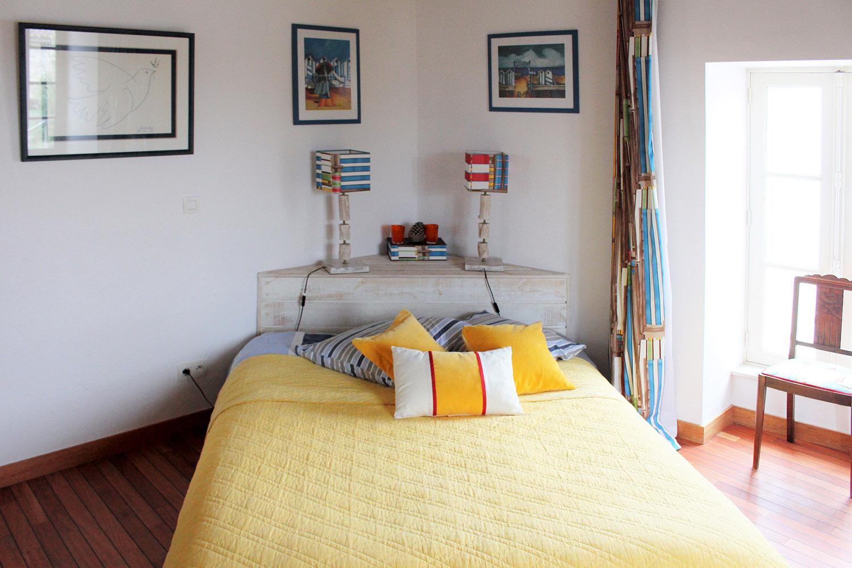 Villa Bel Air - Chambre