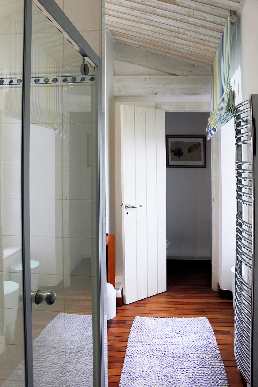 Villa Bel Air - Salle de bain