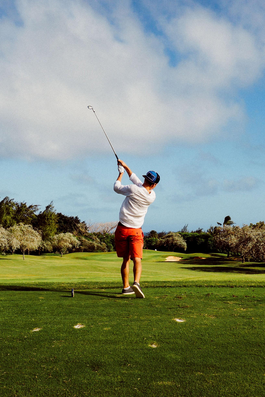 Villa Bel Air - golf sur l'île de Ré