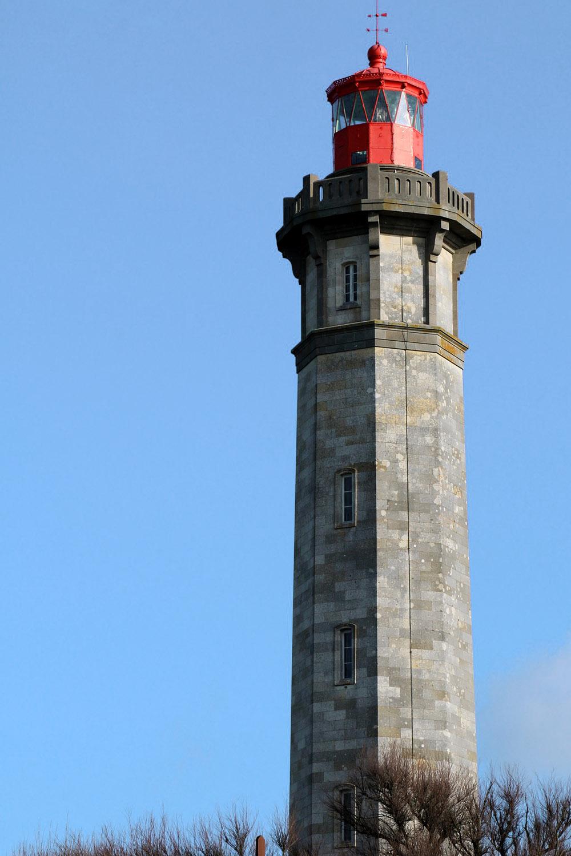 Villa Bel Air - Le phare des Baleines sur l'île de Ré