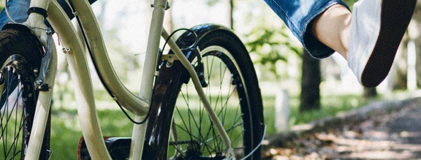 Villa Bel Air - Promenades à vélo sur l'île de Ré